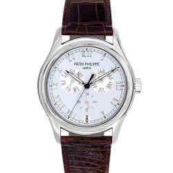 Patek Philippe watch, $90,000