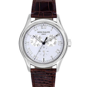 Patek Philippe watch, $90,000