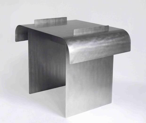 Maria Tyakina's Bend table, €1,996