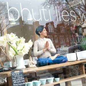 Bhuti offers yoga, Pilates, high-tech holistic spa treatments and complementary therapies