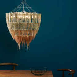 Willowlamp Protea lampshade, from £3,033