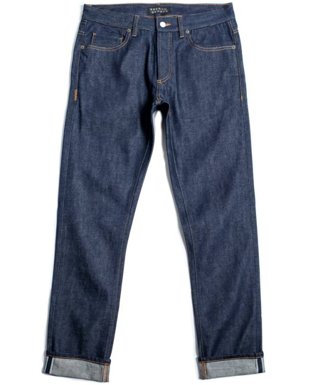 No Evilcapsule collection Slim Straight 00 jeans, £240