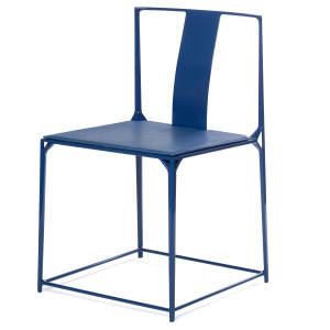 Shang Xia Carbon Fibre chair, €4,200