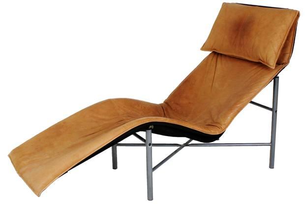 Skye chaise, £2,146 atPamono