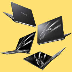 Vaio A12, from £1,999