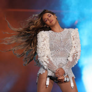 Dance away your worries – and move like Queen Bey – with an online choreography class