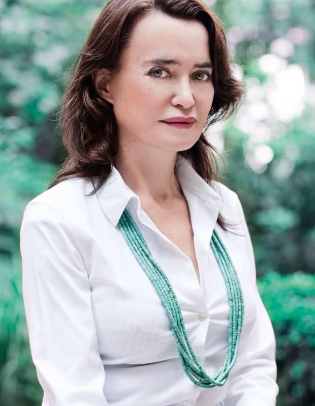 Dr Véronique Simon.