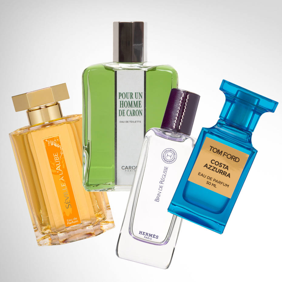 The best lavender perfumes