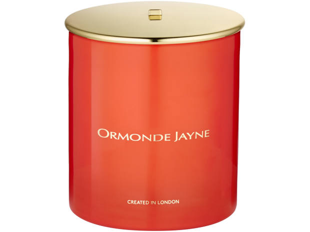Ormonde Jayne Frangipani candle, £70 for 290g