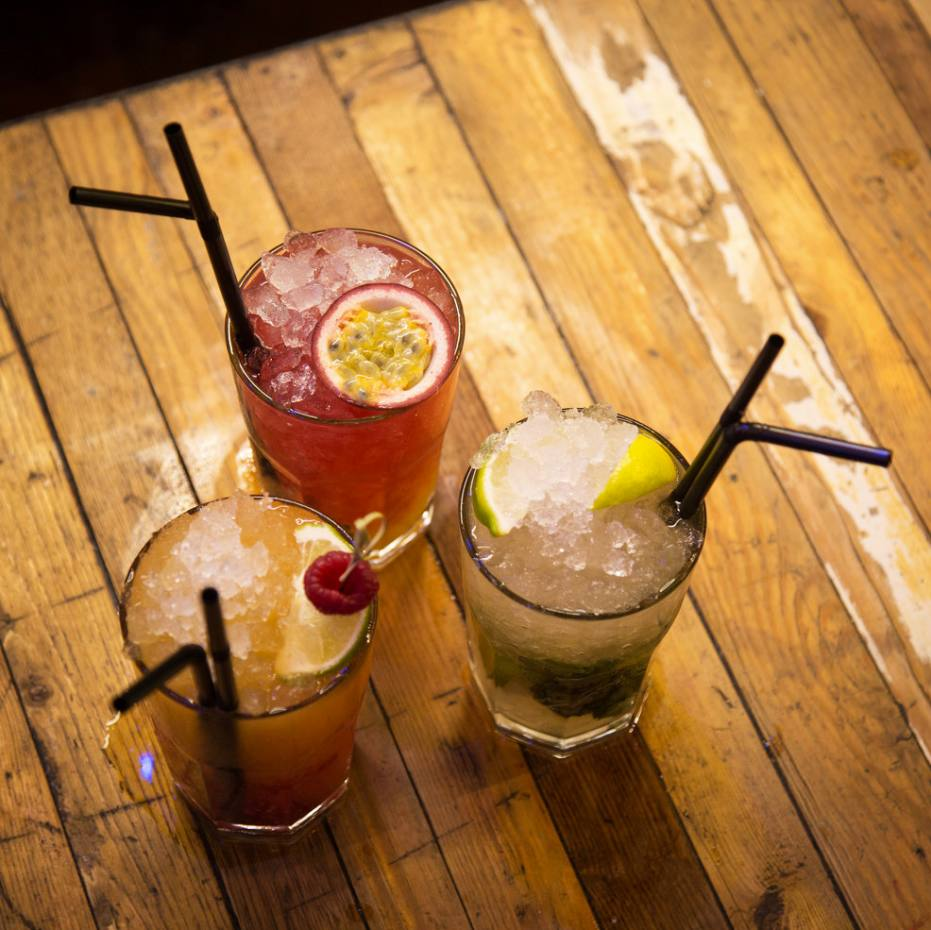 Master mixologists will create alcohol-free cocktails at London'sMindful Drinking Festival