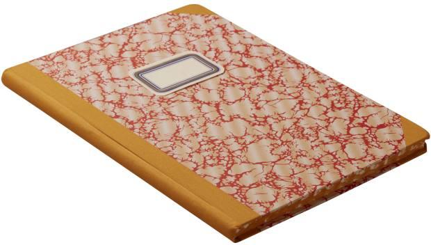 Choosing Keeping notebook, £25
