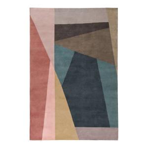 The Rug Company x Paul Smith wool Split Bright rug, £4,412