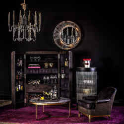 Timothy Oulton Ultimate Bar Cabinet,  £121,448