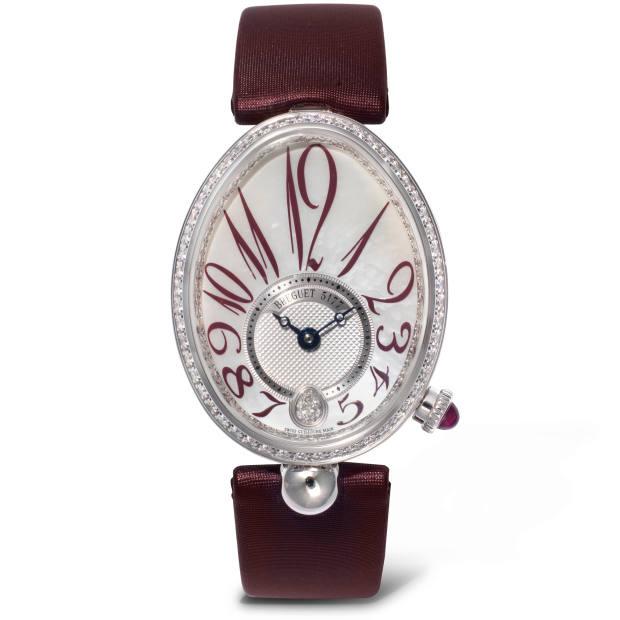 Breguet watch, £29,900