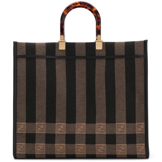 Fendi fabric shopper, £1,690