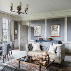Gleneagles has a new look, delivered by a host of British designers