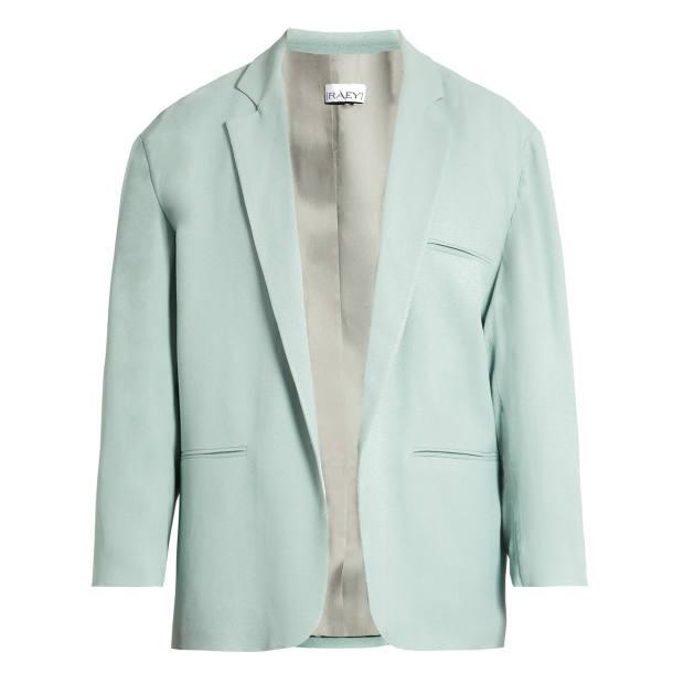 Raey viscose jacket, £395 at Matchesfashion.com