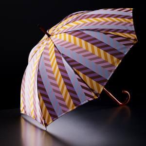 Walking stick umbrella, £95