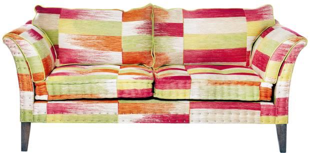 Kit Kemp Willow sofa, £8,000