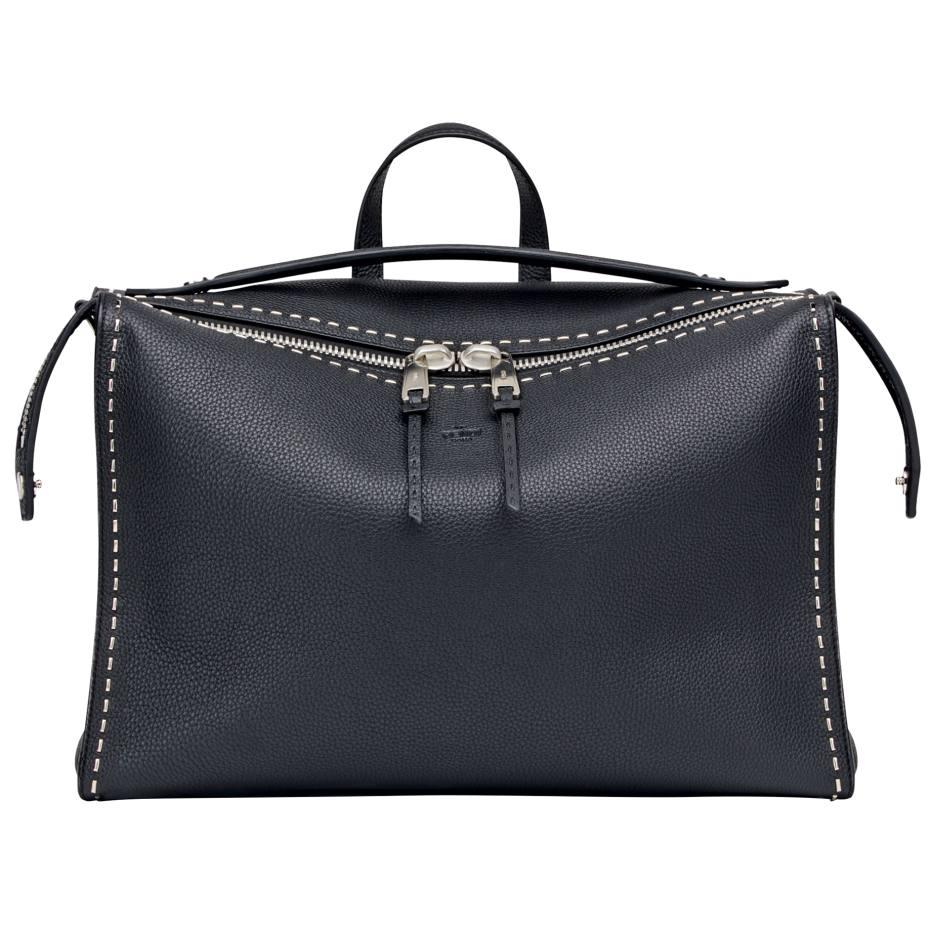 Fendi calf-leather Lui bag, £2,290