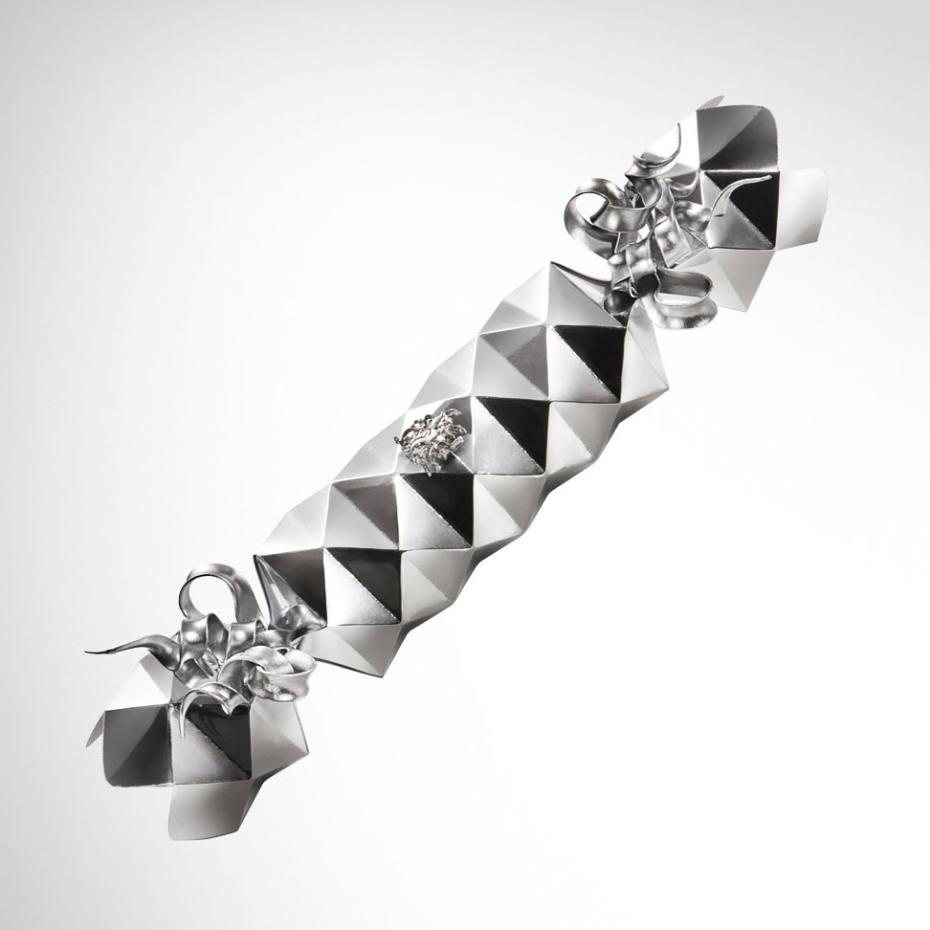 Asprey cracker by Philip Treacy, £1,500