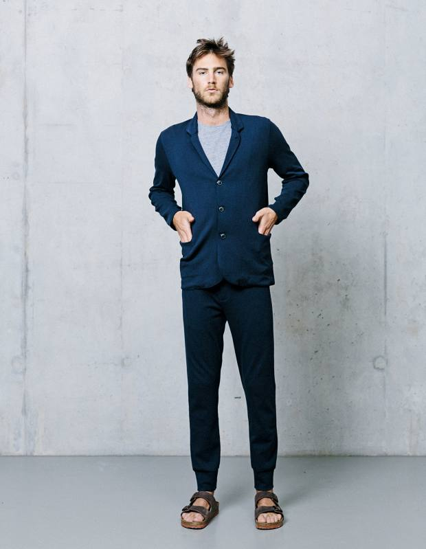 Homecore cotton/Lycra Gumy Lamo jacket, £179