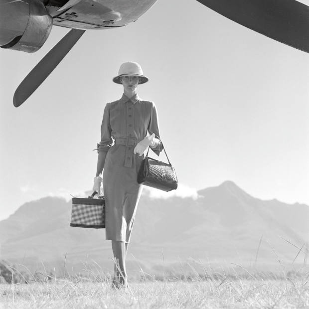 Norman Parkinson's The Art of Travel (1951), £8,000-£12,000