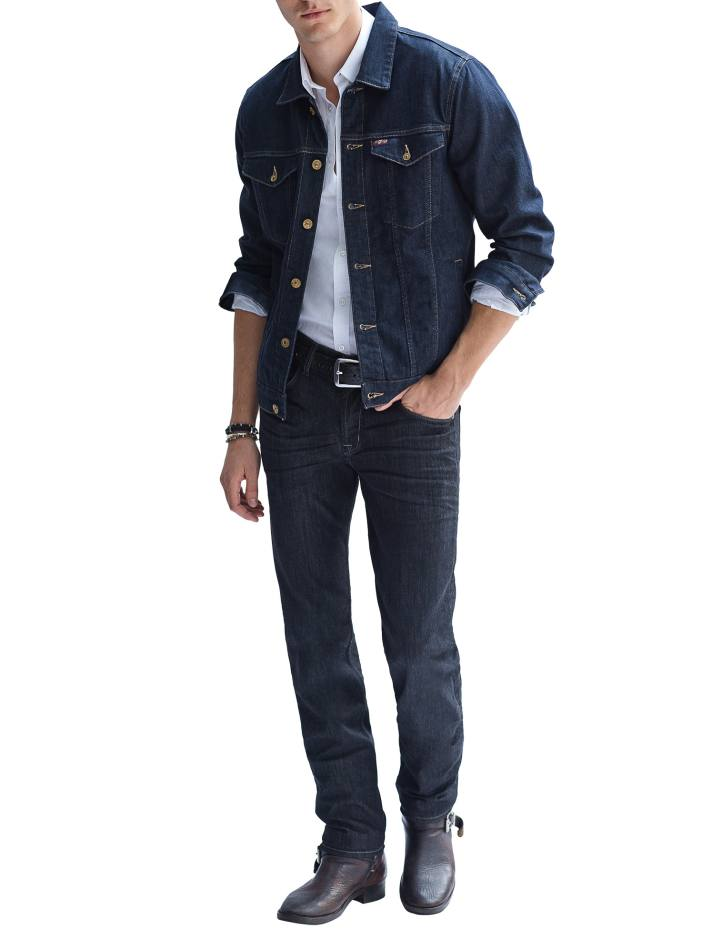 7 For All Mankind Straight jeans, £190