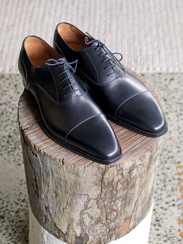 Oxford shoes, £280