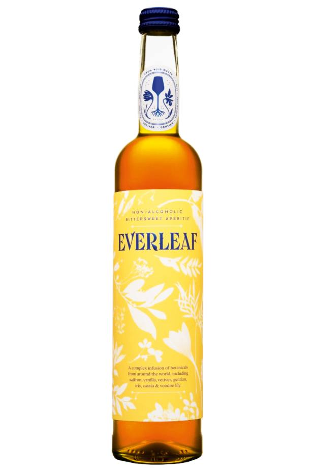 Everleaf, £18 for 50cl