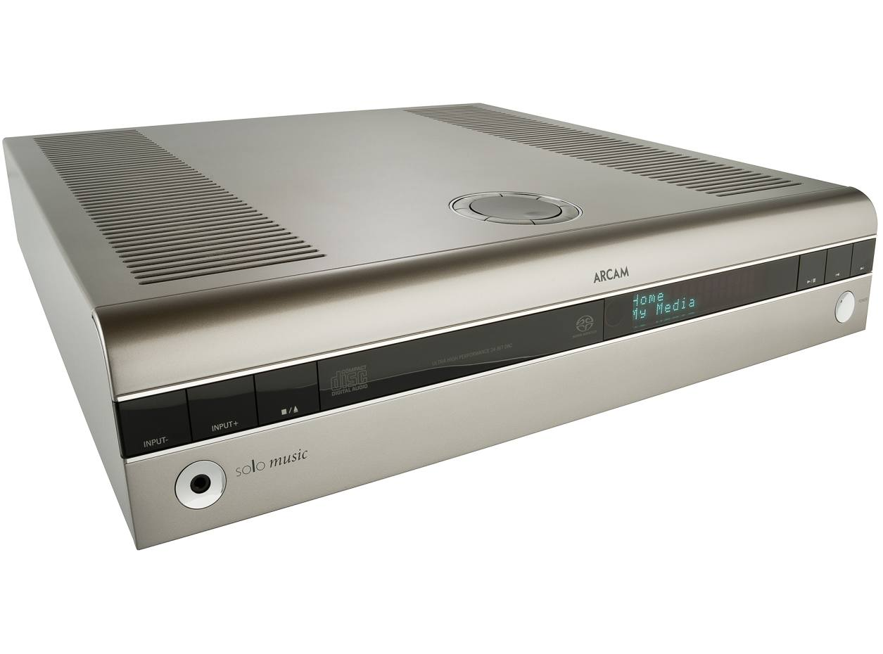 Arcam Solo, from £1,299