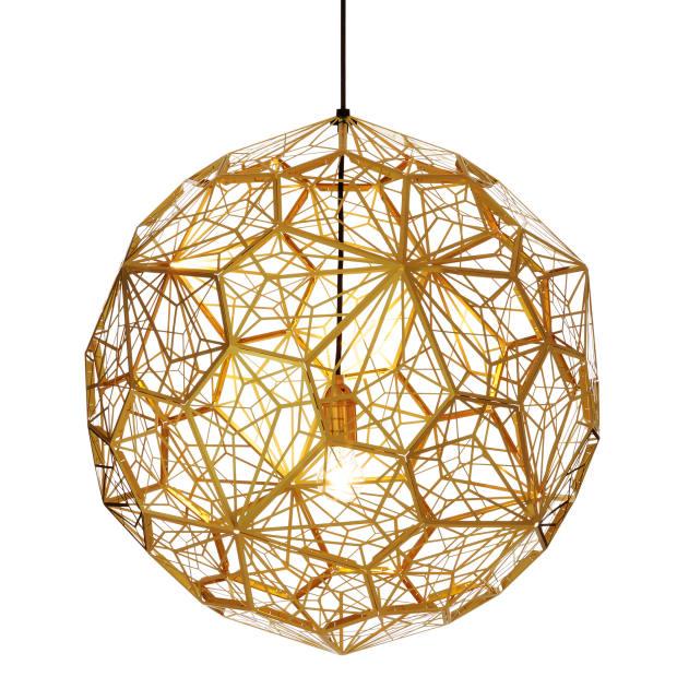 Tom Dixon Etch Web Light, £1,500