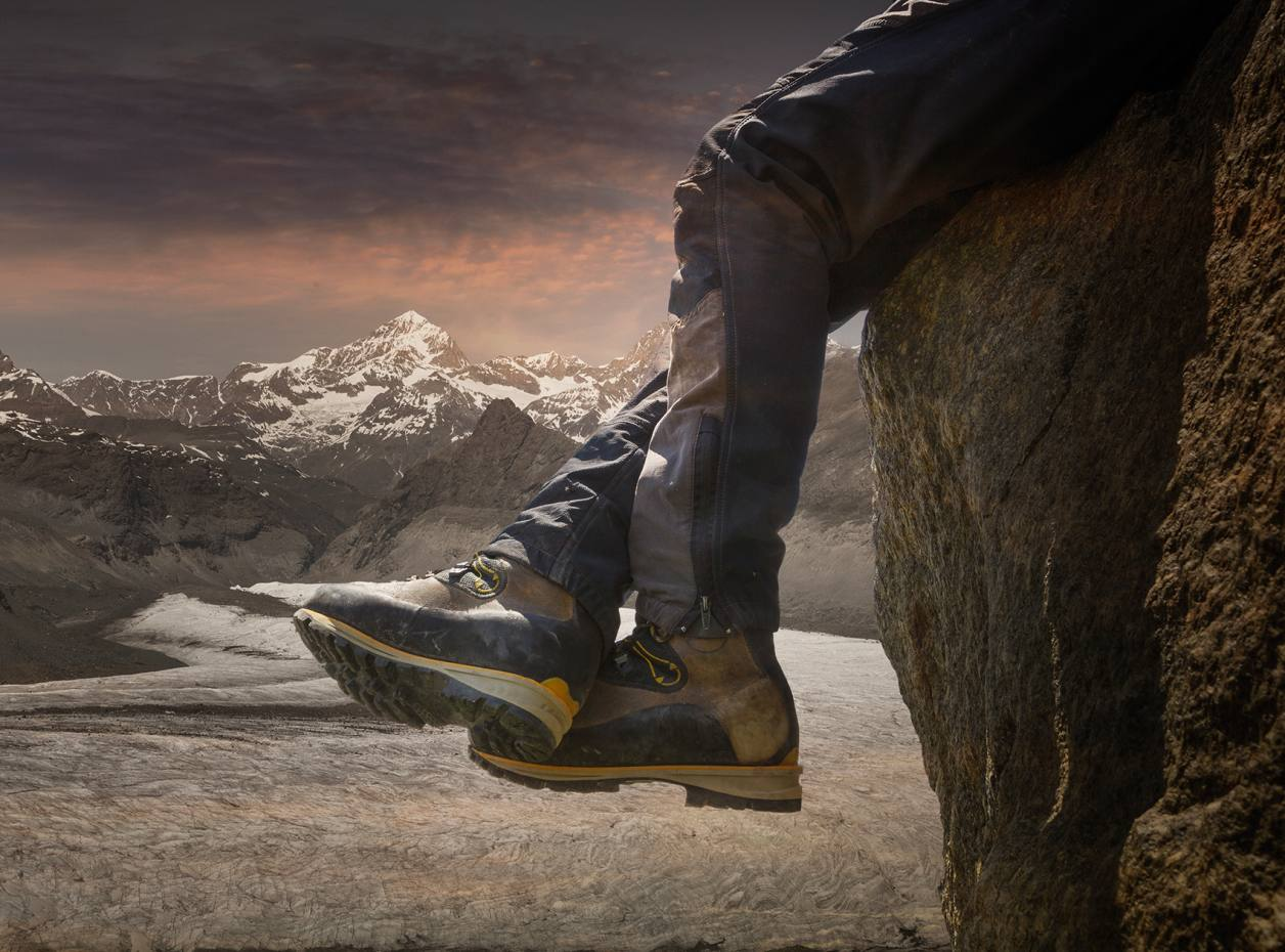 Cool New Takes On Hiking Boots How To Spend It
