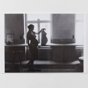 Circumstances (1973) by Danish avant-garde artist Kirsten Justesen
