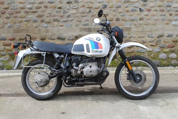 Collecting vintage BMW motorcycles | How To Spend It