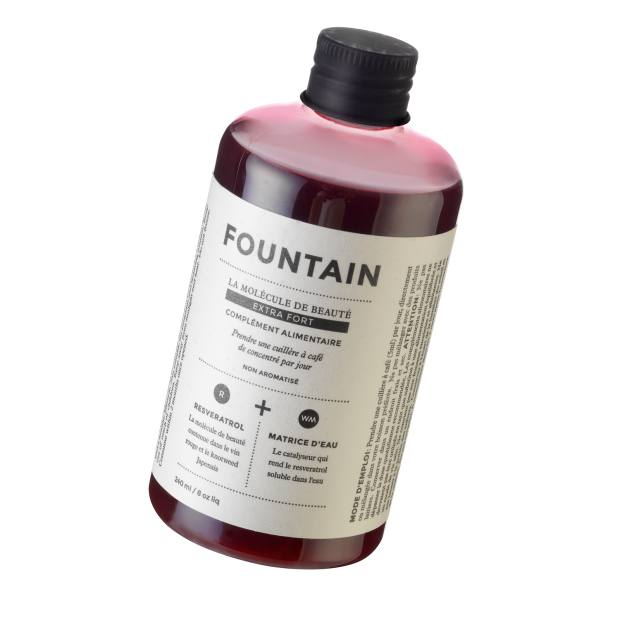 Fountain The Beauty Molecule Extra Strength, £68 for 240ml