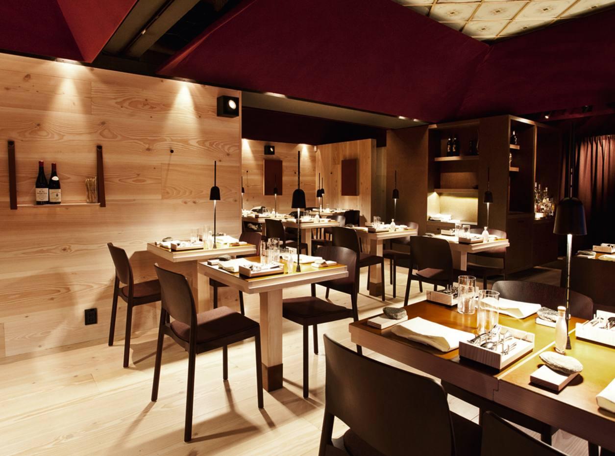 Gothenburg S Restaurant Gabriel And Koka How To Spend It