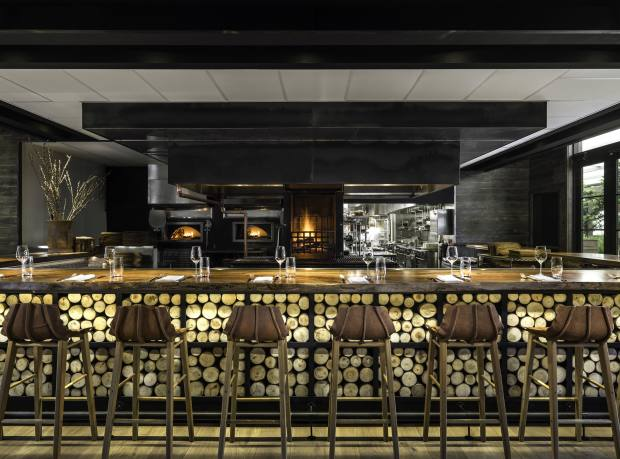 The Miami outpost has an authentic wood-fire parrilla
