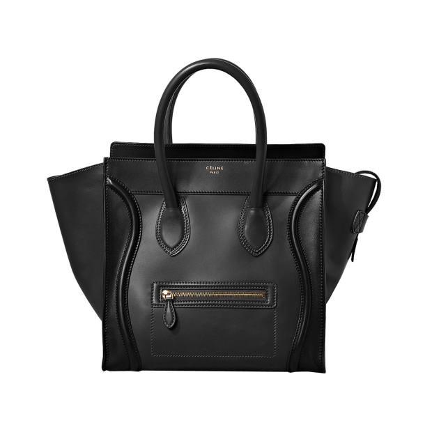 Céline Mini Luggage, £1,200.