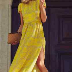 Valle+Vik The Prim One dress, from £395