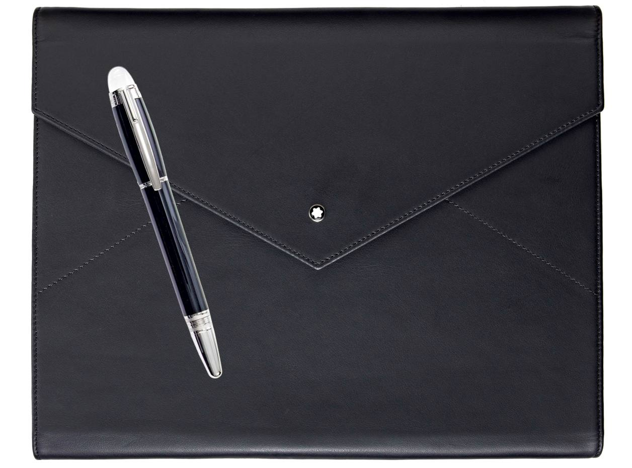 Montblanc Augmented Paper system, £530