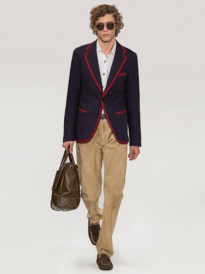 74b92a1e4 The return of the club blazer | How To Spend It