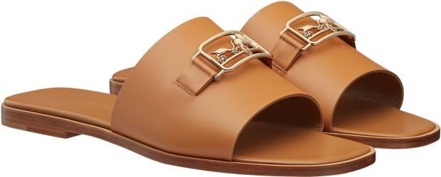 Hermès Sandal, £710