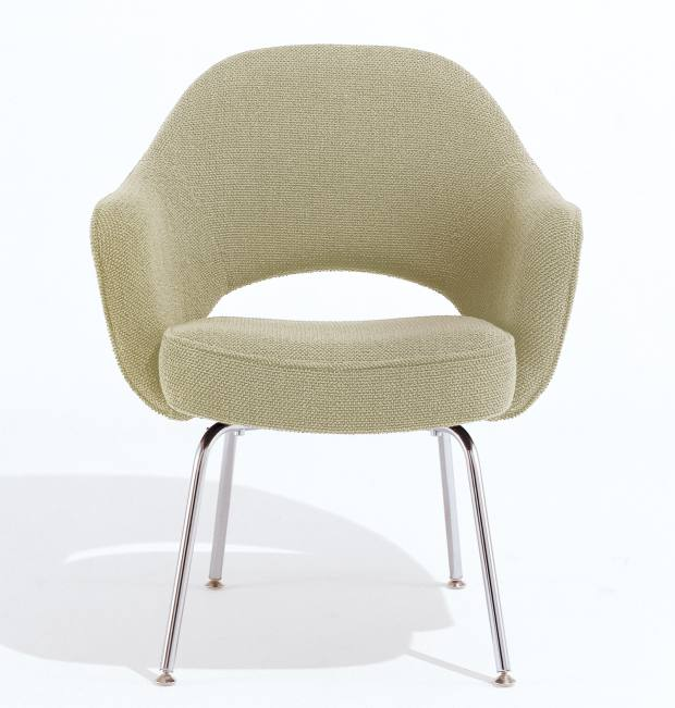 Saarinen Executive armchair, as seen in A Clockwork Orange, £1,242