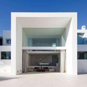 Casa Libelai, in Santa Gertrudis, €5.25m through Savills