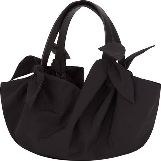 Nanushka nylon Inda bag, £323