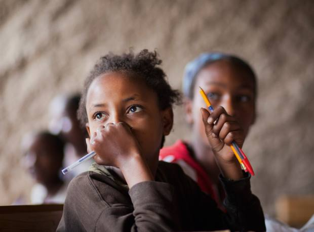 A Speed School