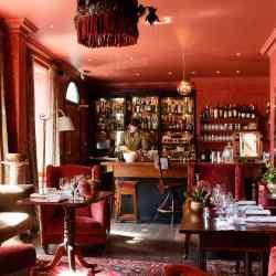 Zetter Townhouse Cocktail Lounge