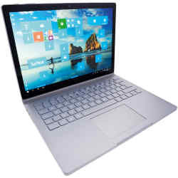 Microsoft Surface Book 2, from £1,149