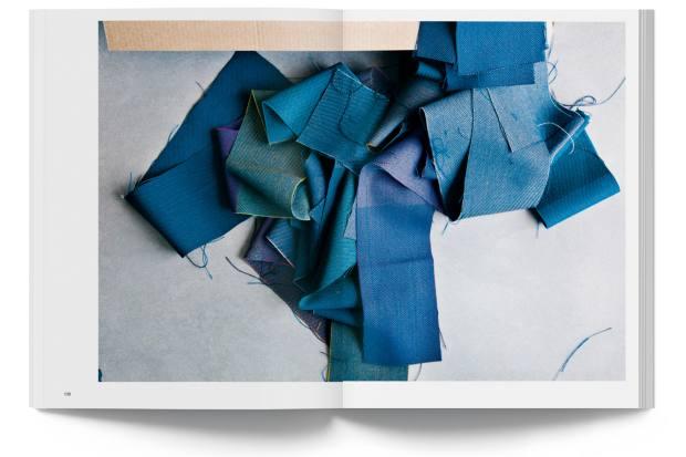 Materialising Colour: Journeys with GiulioRidolfo, Phaidon, 22 May, £60